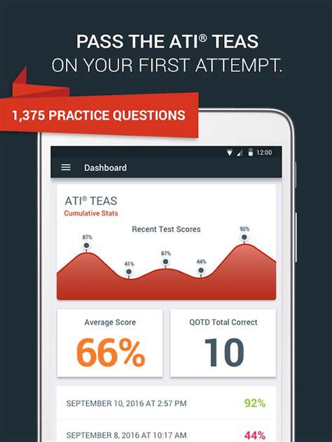 Ati® Teas Exam Prep 2017  Android Apps On Google Play