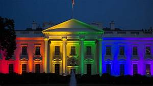 Not Always A 'Thunderbolt': The Evolution Of LGBT Rights ...