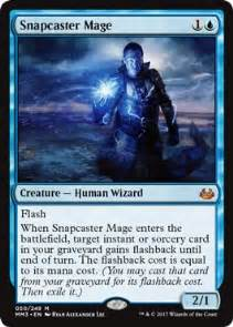 buy snapcaster mage online magic the gathering mtg on