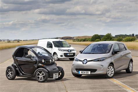 Renaultnissan Alliance Passes 350,000 Evs Sold Alltime