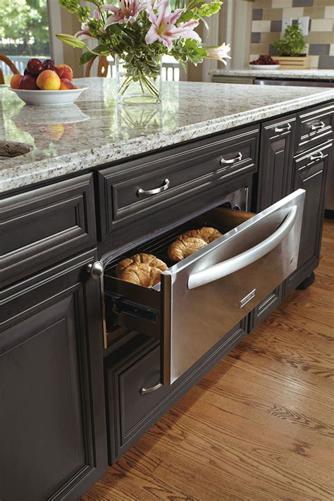 warming drawer cabinet decora cabinetry