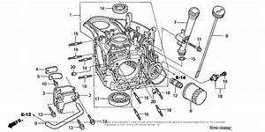 Honda Engines Gcv530 Qea1 Engine  Jpn  Vin  Gjajm