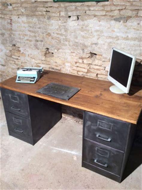 bureaux industriels bureau sur mesure avec mobilier industriel vente