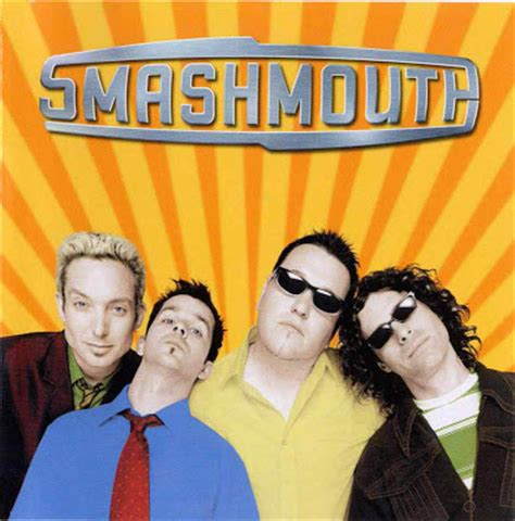 You Are My Number One Smash Mouth  Why Can't We Be Friends