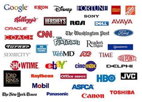 Top 10 Logo Designers Of The World  Rediffcom Business