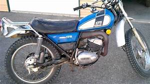 1975 Yamaha Dt 175  Pics  Specs And Information