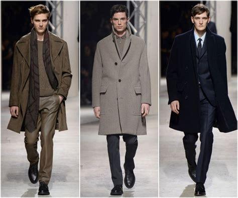 Самые модные мужские пальто осеньзима 20182019