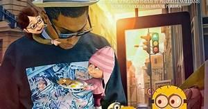Smoke Musiq: Happy - Pharrell Williams Despicable Me 2 ...