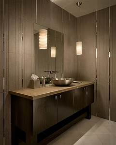 Beautiful bathroom lighting ideas