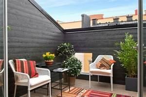 la decoration de toit terrasse des idees creatives en With superior idee d amenagement de jardin 9 la veranda moderne 80 idees chic et tendance