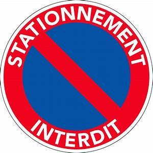 Autocollant Interdiction De Stationner : panneau stationnement interdit a imprimer gratuit ~ Medecine-chirurgie-esthetiques.com Avis de Voitures