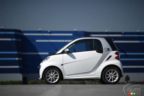 Electric Car Reviews by 2014 Smart Fortwo Electric Drive Review Editor S Review