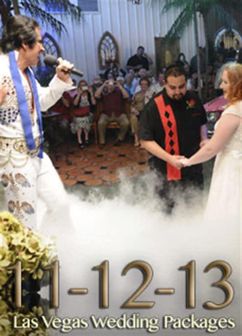 las vegas elvis wedding packages viva las vegas
