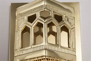 Wandleuchte Art Deco : art d co wandleuchte mit glasst bchenbehang charlotte casa lumi ~ Sanjose-hotels-ca.com Haus und Dekorationen
