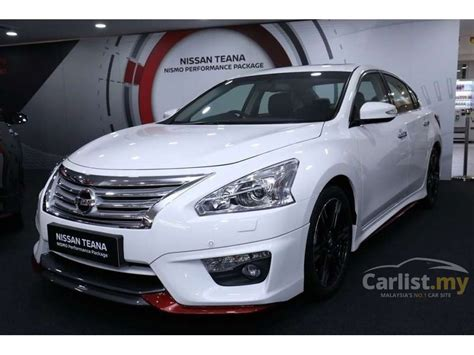Nissan Teana Modification by Nissan Teana 2017 Xv 2 5 In Kuala Lumpur Automatic Sedan