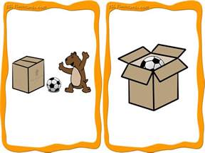 7 ways to use flashcards in language teaching prepositions flashcards teaching ideas pinterest
