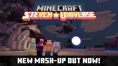 minecraft steven universe mash  pack