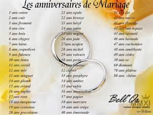 winter wedding cakes voilà le calendrier des anniversaires de mariage by bell