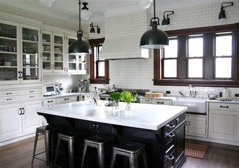 craftsman style kitchen island kitchen craftsman with wine