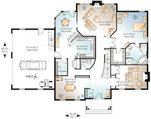 In Suite House Plans Photo by Possible In Suite 2173dr 1st Floor Master Suite