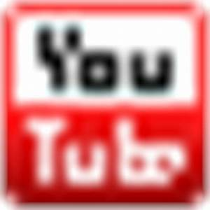 YouTube Icon - Social Media Mini Icons - SoftIcons.com