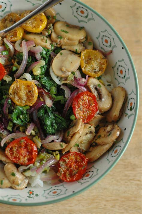 cuisiner un navet cuisiner les fanes de navet pour un bol végétarien