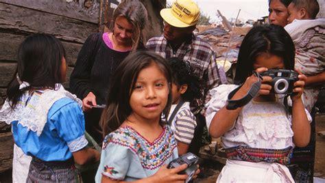 Niños guatemaltecos de escasos recursos se convierten en ...