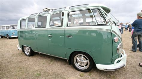 Vw Camper Vans For Sale