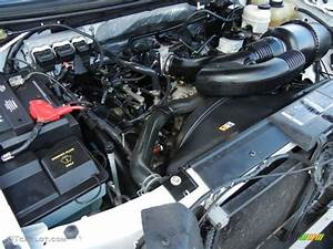 2007 Ford F 150 Engine 46 L V8