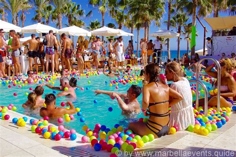 Ibiza Beach Party | www.imgkid.com - The Image Kid Has It!