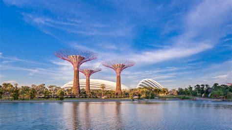 gardens   bay visit singapore official site