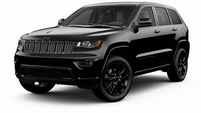 Cherokee Grand Jeep Altitude Towing Engine Limited