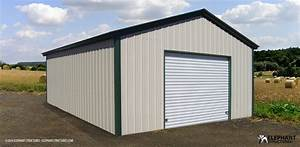 Carport Vor Garage : metal buildings garages carports barns elephant structures ~ Sanjose-hotels-ca.com Haus und Dekorationen