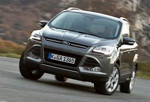 Ford Kuga 2013 : 2013 ford kuga ii pictures information and specs auto ~ Melissatoandfro.com Idées de Décoration