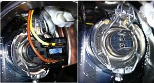 Ampoule Led Auto : kits d ampoules led phares haute puissance led vision ~ Voncanada.com Idées de Décoration