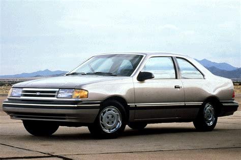 1990-94 Ford Tempo | Consumer Guide Auto