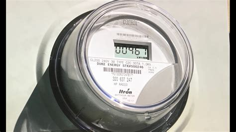 Want To Opt-out From Duke Energy Smart Meter...here's How