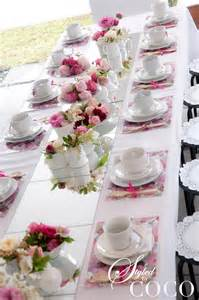 kitchen tea ideas pretty in pink kitchen tea tickled pink ideas