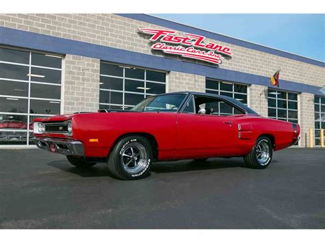 1969 Dodge Bee by 1969 Dodge Bee For Sale Classiccars Cc 964768