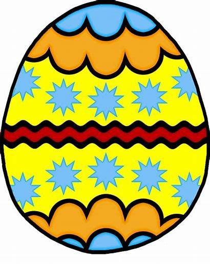 Easter Egg Clipart Trace Transparent Banner Clipartfest