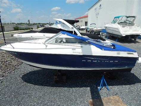 Bayliner Discovery Boats by Bayliner 192 Discovery Boats For Sale Boats