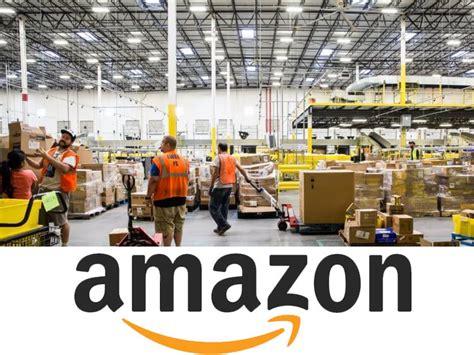 amazon jobs felons warehouse hire