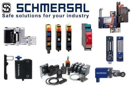 schmersal distributor malaysia thailand singapore