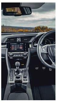 Honda Civic hatchback - Interior & comfort 2020 review ...