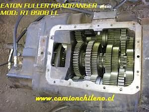 Manual De Transmision Eaton Fuller 10 Velocidades