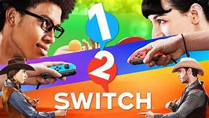 1 2 Switch Review