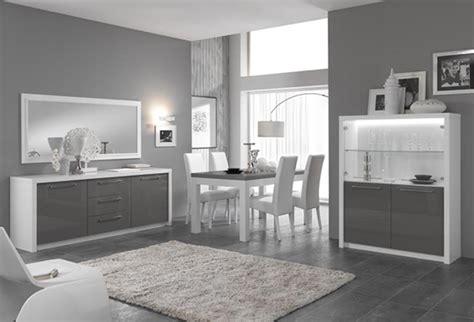 armoires de cuisine meuble tv plasma fano laqué blanc et gris brillant blanc