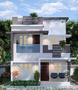 simple, modern, double, storied, home, 1220, sq-ft