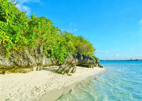 Island Hopping Snorkelling And Ile Aux Cerfs Bonjour