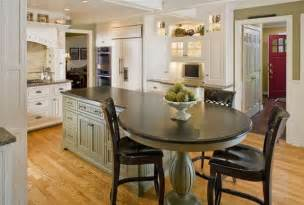 pictures of kitchen island 37 multifunctional kitchen islands with seating
